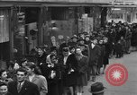 Image of gas rations and World War 2 rationing United States USA, 1942, second 34 stock footage video 65675053063