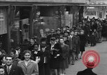 Image of gas rations and World War 2 rationing United States USA, 1942, second 35 stock footage video 65675053063
