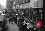 Image of gas rations and World War 2 rationing United States USA, 1942, second 38 stock footage video 65675053063