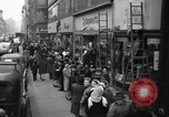 Image of gas rations and World War 2 rationing United States USA, 1942, second 40 stock footage video 65675053063
