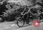Image of East Germans flee to the West Korea, 1950, second 6 stock footage video 65675053068