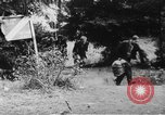 Image of East Germans flee to the West Korea, 1950, second 9 stock footage video 65675053068