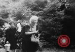 Image of East Germans flee to the West Korea, 1950, second 11 stock footage video 65675053068