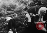 Image of East Germans flee to the West Korea, 1950, second 13 stock footage video 65675053068