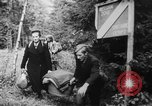 Image of East Germans flee to the West Korea, 1950, second 14 stock footage video 65675053068