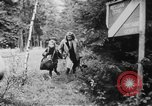 Image of East Germans flee to the West Korea, 1950, second 16 stock footage video 65675053068
