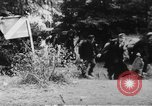 Image of East Germans flee to the West Korea, 1950, second 17 stock footage video 65675053068