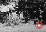 Image of East Germans flee to the West Korea, 1950, second 18 stock footage video 65675053068