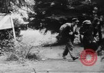 Image of East Germans flee to the West Korea, 1950, second 20 stock footage video 65675053068