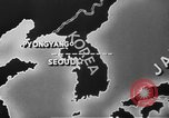 Image of East Germans flee to the West Korea, 1950, second 27 stock footage video 65675053068