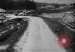 Image of East Germans flee to the West Korea, 1950, second 34 stock footage video 65675053068