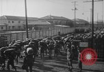 Image of East Germans flee to the West Korea, 1950, second 56 stock footage video 65675053068