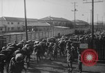 Image of East Germans flee to the West Korea, 1950, second 57 stock footage video 65675053068