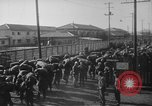 Image of East Germans flee to the West Korea, 1950, second 59 stock footage video 65675053068