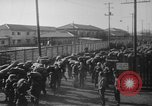 Image of East Germans flee to the West Korea, 1950, second 60 stock footage video 65675053068