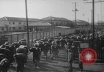 Image of East Germans flee to the West Korea, 1950, second 61 stock footage video 65675053068