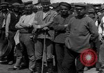 Image of Wooden Fort Eastern Front European Theater, 1916, second 39 stock footage video 65675053077