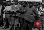 Image of Wooden Fort Eastern Front European Theater, 1916, second 40 stock footage video 65675053077