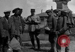 Image of Wooden Fort Eastern Front European Theater, 1916, second 44 stock footage video 65675053077