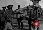 Image of Wooden Fort Eastern Front European Theater, 1916, second 45 stock footage video 65675053077