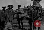 Image of Wooden Fort Eastern Front European Theater, 1916, second 47 stock footage video 65675053077