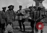 Image of Wooden Fort Eastern Front European Theater, 1916, second 48 stock footage video 65675053077