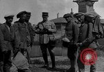 Image of Wooden Fort Eastern Front European Theater, 1916, second 49 stock footage video 65675053077