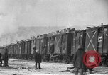 Image of Russian troop train Russia, 1916, second 4 stock footage video 65675053082