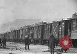 Image of Russian troop train Russia, 1916, second 6 stock footage video 65675053082