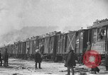 Image of Russian troop train Russia, 1916, second 7 stock footage video 65675053082