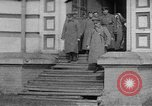 Image of military officers Russia, 1916, second 1 stock footage video 65675053083