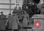 Image of military officers Russia, 1916, second 11 stock footage video 65675053083