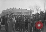Image of military officers Russia, 1916, second 17 stock footage video 65675053083