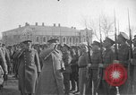 Image of military officers Russia, 1916, second 18 stock footage video 65675053083