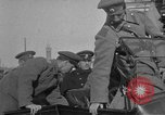 Image of military officers Russia, 1916, second 34 stock footage video 65675053083