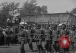 Image of Russian Army recruits Russia, 1916, second 42 stock footage video 65675053084