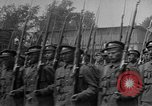 Image of Russian Army recruits Russia, 1916, second 46 stock footage video 65675053084
