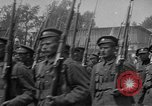 Image of Russian Army recruits Russia, 1916, second 47 stock footage video 65675053084