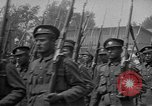 Image of Russian Army recruits Russia, 1916, second 48 stock footage video 65675053084