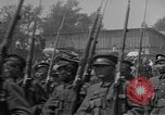 Image of Russian Army recruits Russia, 1916, second 52 stock footage video 65675053084
