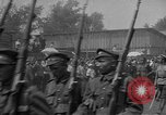 Image of Russian Army recruits Russia, 1916, second 53 stock footage video 65675053084