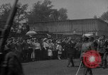 Image of Russian Army recruits Russia, 1916, second 54 stock footage video 65675053084