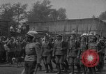 Image of Russian Army recruits Russia, 1916, second 56 stock footage video 65675053084
