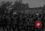 Image of Russian Army recruits Russia, 1916, second 57 stock footage video 65675053084