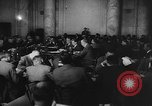 Image of Marshall Plan aid to Europe Paris France, 1947, second 22 stock footage video 65675053101