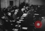 Image of Marshall Plan aid to Europe Paris France, 1947, second 24 stock footage video 65675053101