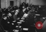 Image of Marshall Plan aid to Europe Paris France, 1947, second 25 stock footage video 65675053101