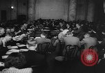 Image of Marshall Plan aid to Europe Paris France, 1947, second 28 stock footage video 65675053101