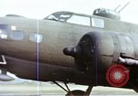 Image of B-17 aircraft France, 1942, second 28 stock footage video 65675053104