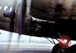 Image of B-17 aircraft France, 1942, second 29 stock footage video 65675053104